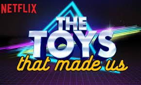 Brinquedos que Marcam Época