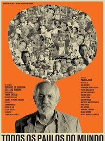 TODOS OS PAULOS DO MUNDO, de Gustavo Ribeiro e Rodrigo de Oliveira