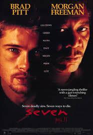 Seven – Sete Pecados Mortais(1995)