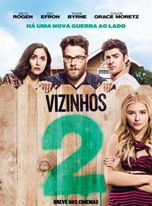 Vizinhos 2 - Filme