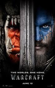 Warcraft – O Primeiro Encontro De Dois Mundos - Filme